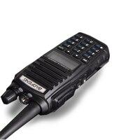 baofeng uv (4 PCS) Baofeng UV-82 Dual-Band 136-174 / 400-520 MHz FM Ham שני הדרך רדיו, משדר, טוקי (4)