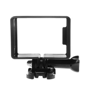Image 2 - ขอบกรอบป้องกันด้านข้างมาตรฐาน SHELL หัวเข็มขัดอุปกรณ์เสริมสำหรับ SJ6000 SJ4000 WiFi กล้อง Action CAM 10166