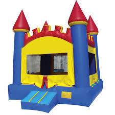 Free shipping jumping castle commercial,inflatable jumping,jumping horse 2015 blue yellow inflatable jumping house free shipping