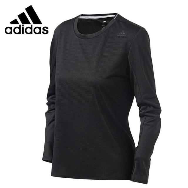 4f5d1378 Original New Arrival 2017 Adidas SN LS TEE W Women's T-shirts Long sleeve  Sportswear