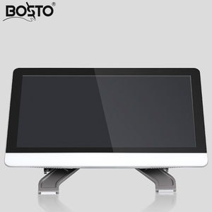 Image 5 - BOSTO X1 All in One Art Hand painted Graphics Tablet Monitor to Draw Machine 21.5 inch Full HD IPS Panel with Glove and Stand