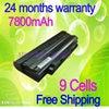 JIGU Laptop Battery For DELL for Inspiron 13R 14R 15R 17R M411R M501 M5010 N3010 N3110 N4010 N4110 N5010 N5030 N5110 N7010