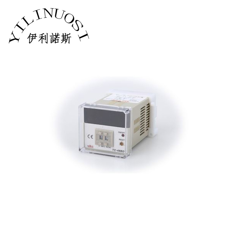 NKC TC 48BD Temperature Controller for Challenger FY 3208H / FY 3208G Printer spare parts