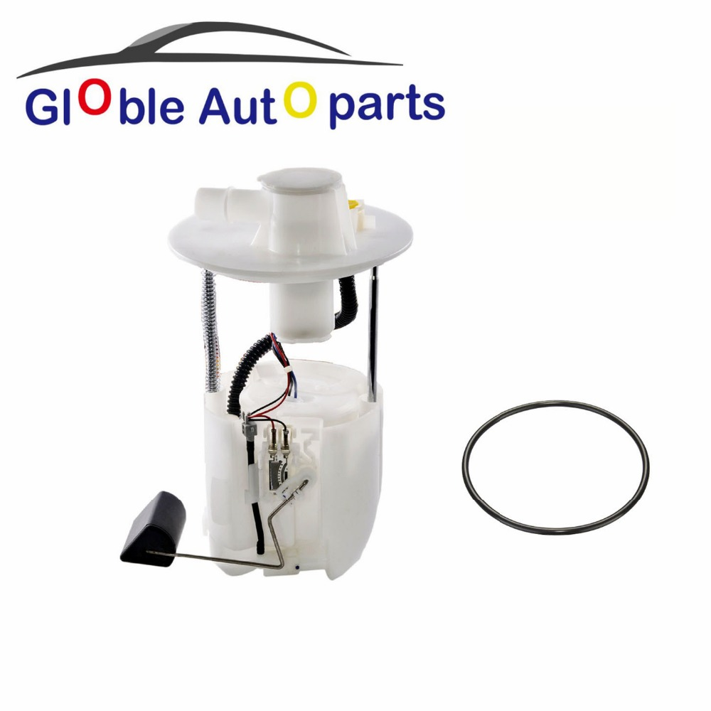 12V Fuel Pump Assembly For Pontiac Vibe Toyota Corolla Matrix 1.8L 2.4L 2005-2013 E8874M 7702002291 Fuel Pump Assembly цена