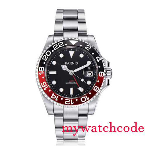 red GMT 1
