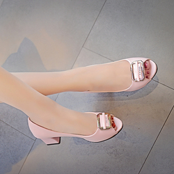 Female Shoes  Women Pumps Plue Size 35-39 New 2016 Sexy Wedding Party Thin Heel Pointed Toe Women's High Heels 2