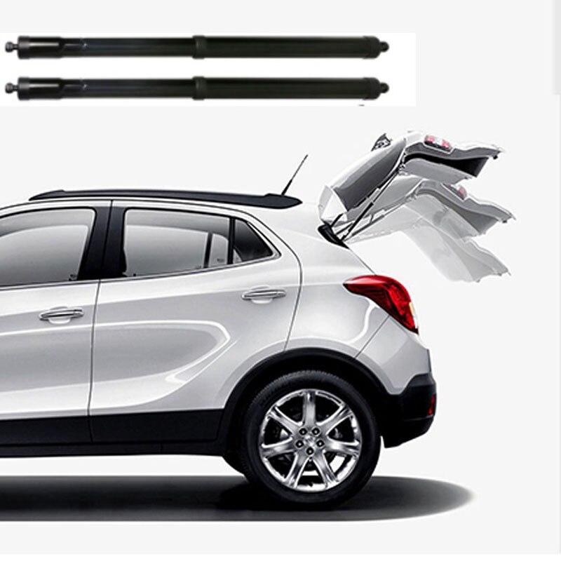Auto Electric Tail Gate For Mazda CX-4 2016 Remote Control Car Tailgate Lift