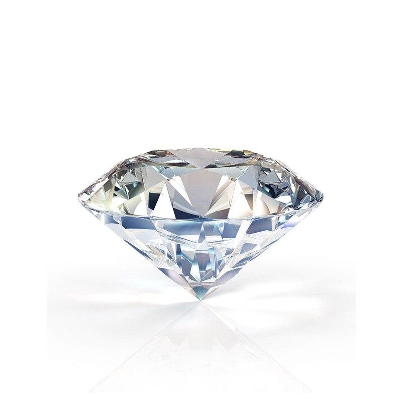 0.30CT K SI1 3EX N Round Diamond. Loose Natural Stone, GIA ...