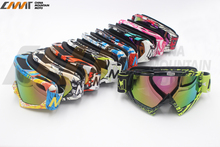Motocross MX goggles Cycling Outdoor Goggles Off Road Motocross goggles Moto glasses
