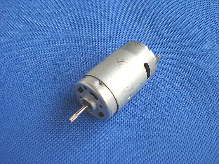 The New Pm 395 600261 Ultra High Speed Brushless Motor