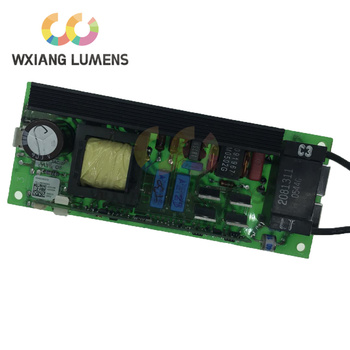 Projector Ballast Lamp Power Supply Lamp Driver PT VIP 3AC/380 O1 PT VIP 380 O1 Fit for 132-150W