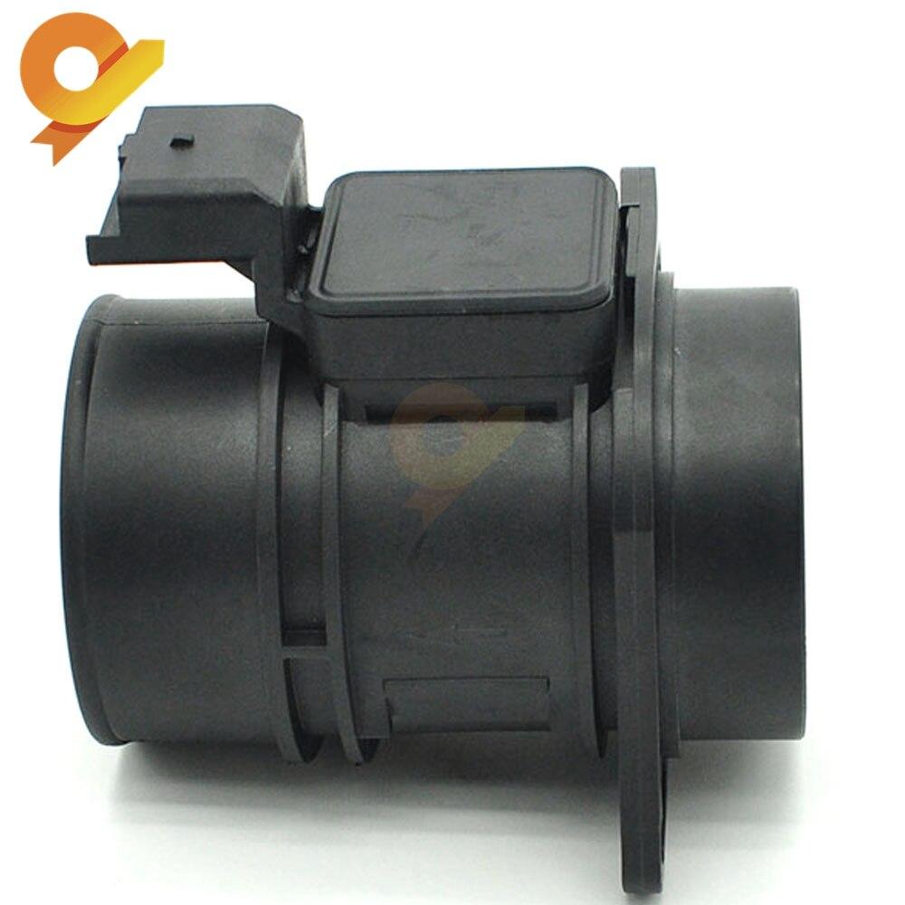 Air Flow Maf Sensor For Renault Clio Espace Kangoo Laguna Megane Scenic Trafic 1.9 2.5 dCi dTi 7700109812 5WK9620 H7700104426 genuine oem common rail pressure sensor drucksensor for renault espace iv jk0 1 1 9 2 0 2 2 3 0 dci 499000 4530 4990004530