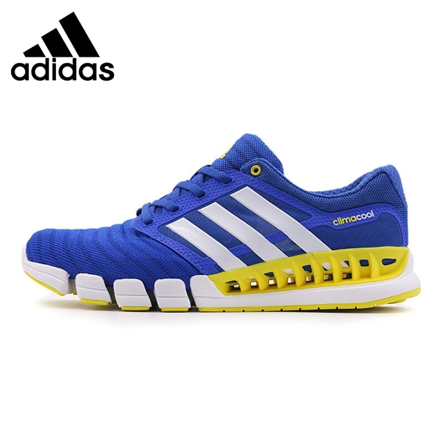 ed464a8724 US $116.19 23% OFF|Original New Arrival Adidas cc revolution m Men's  Running Shoes Sneakers-in Running Shoes from Sports & Entertainment on ...