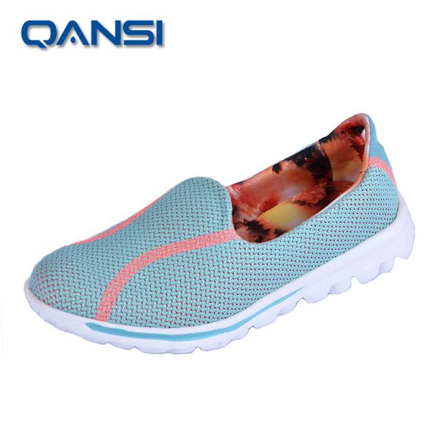 Primavera y Otoño caliente de EVA Masaje mujeres pisos nuevos 2015 mujeres de La Manera zapatos mocasines sapatilhas sapatos femininos zapatos mujer