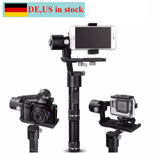(can ship from Germany,US) Zhiyun Crane V2 3-Axis Handheld Gimbal Stabilizer for DSLR Cameras w/ Hard Case,Zhiyun Crane Gimbal