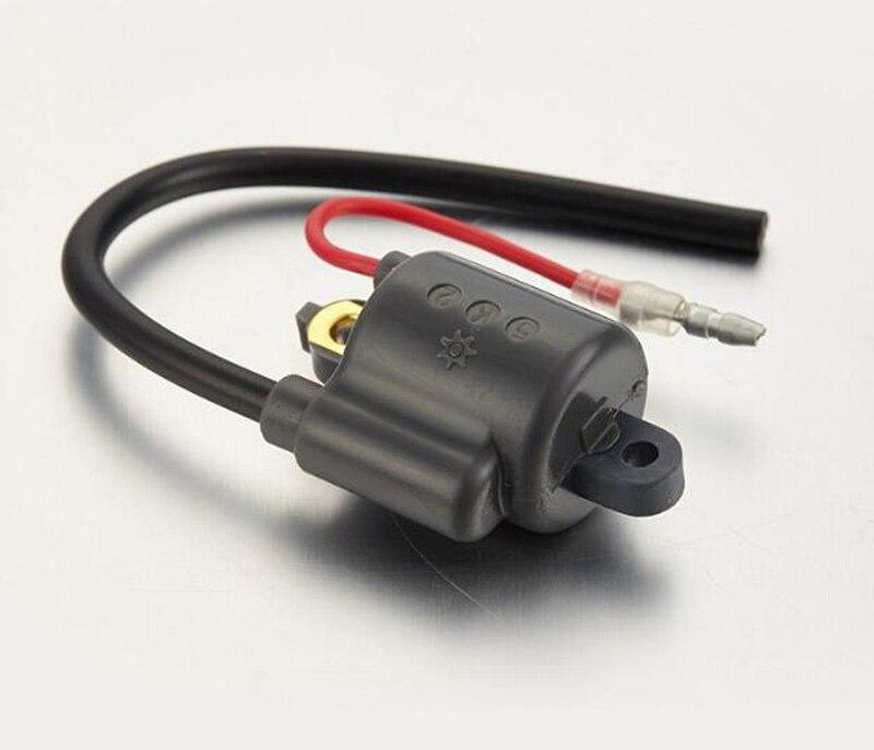 1 PC Motor DIY accesorios bola eléctrica bolas de Motor de buena calidad para aumentar la potencia adecuada para el modelo RC 26CC /29CC motores - 4