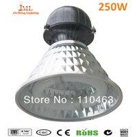 2016 Ventes Chaudes haute baie extérieure lampe 250 W AC220V 20000lm IP54 Étanche induction haute baie lumière extérieure shopwork lumières