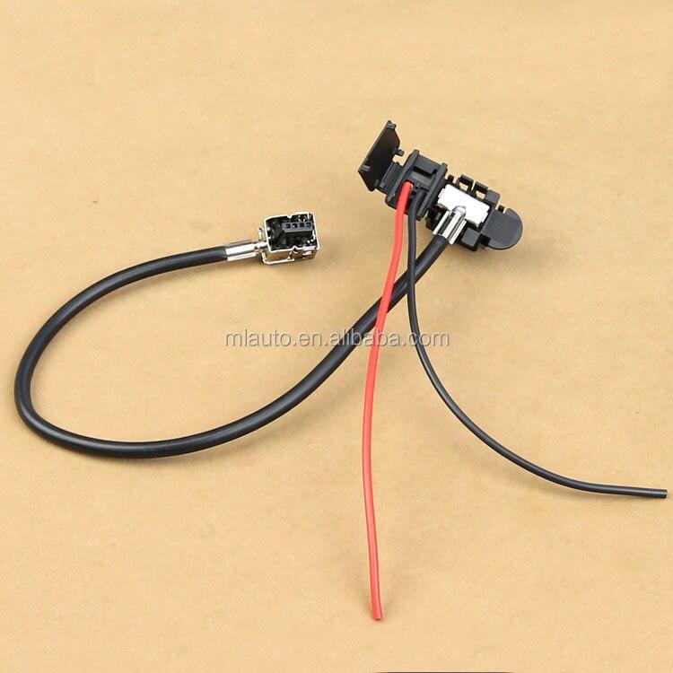 US $19.9 |1 pc Xenon HID Ballast Wiring Harness Cord Wire Plug 5DV on