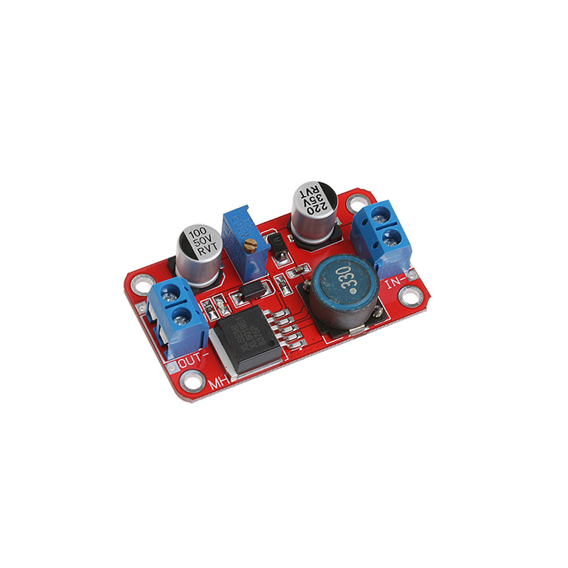 XL6019 DC-DC Step Up Boost Power Supply Module Adjustable Power Converter Board
