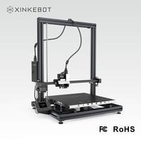 XINKEBOT Professional Large Orca2 Cygnus 3D Printer FDM Technology for Industrial Models