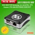 Ferramenta de manutenção de telefone para Alcatel NCK Box poly funcional, Sam e outros dispositivos de (com 1 a cabo)