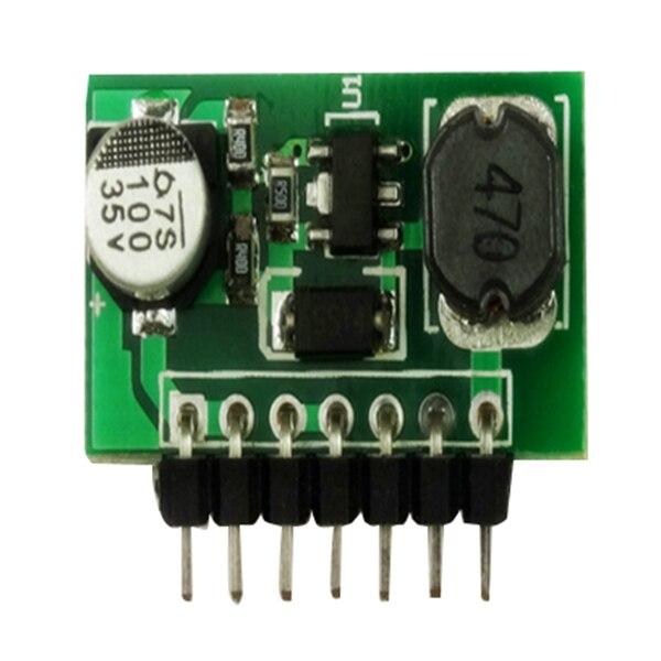 XD-93A 3 Вт светодиодный модуль драйвера поддерживает ШИМ В (7-30 В) из 700mA