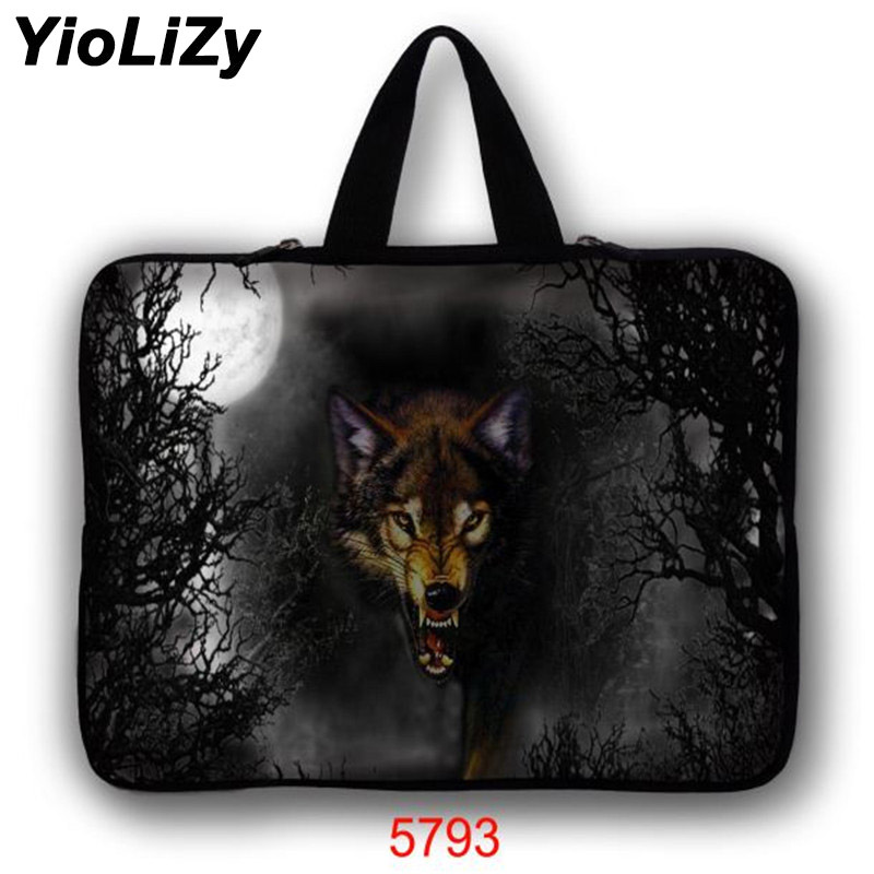 7 10 12 13 14 15 17 Tablet Bag notebook Sleeve PC cover 9.7 11.6 13.3 15.4 15.6 17.3 Laptop Case for Asus HP Acer Lenovo LB-5793