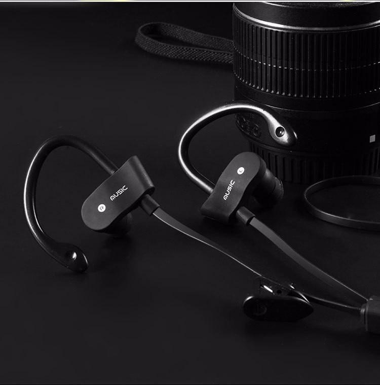 Bluetooth Earphone Wireless Handfree Micro Headset for Asus Zenfone 4 Max Plus ZC554KL 4 Pro ZS551KL Selfie Lite ZB553KL