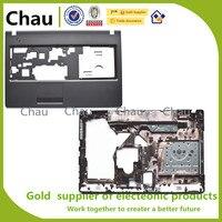 NEW For Lenovo 15 6 Inch IdeaPad G570 G575 Bottom Base Cover Bottom Case W O