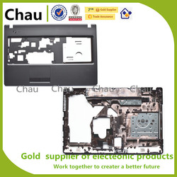 BARU Untuk Lenovo G570 G575 PENUTUP Palmrest TOP Kasus Atas + Bawah Penutup Kasus (NO) HDMI AP0GM000A10 AP0GM000920 AM0GM000400