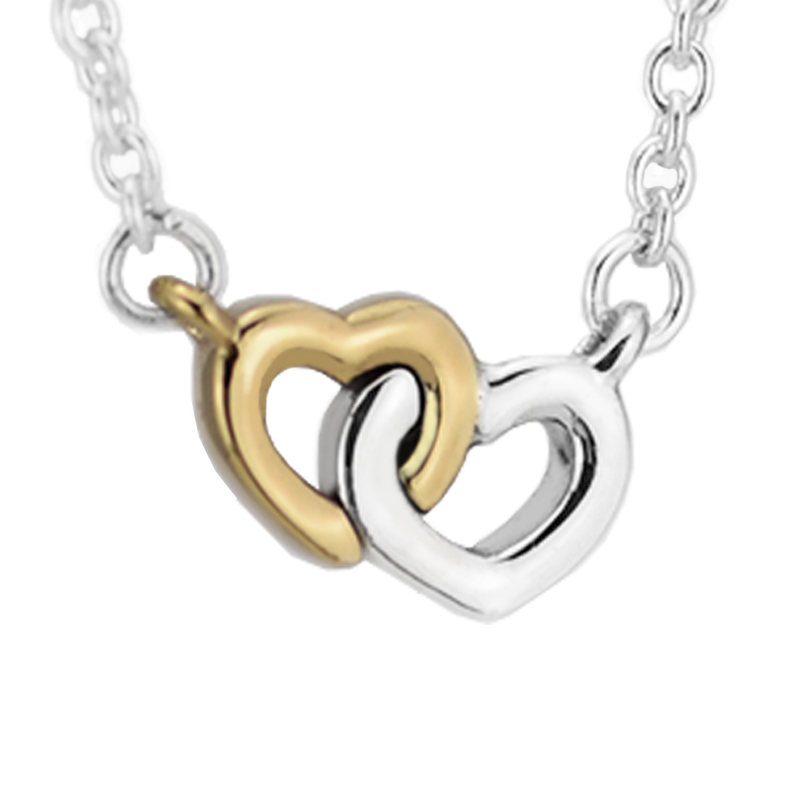 United in Love Pendant and Necklace 100% 925 Sterling Silver Fine Jewelry Free Shipping United in Love Pendant and Necklace 100% 925 Sterling Silver Fine Jewelry Free Shipping