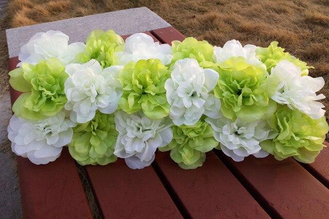45 87 15 De Reduction Mariage Dahlias Fleur D Hortensia Fleur Rose Arcs Fleur Accessoires De Mariage Fournitures Dans Artificielle Et Fleurs