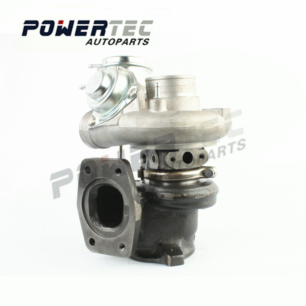 TURBINE TD04HL-13T-8 NEW For Volvo S60 I / S70 / V70 / XC70 / XC90 2.3 T B5234T3 174KW / 237HP 1999-2000 Full turbocharger