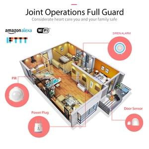 Image 5 - ネオスマート Wi Fi 水センサー、洪水やリーク検出器なし高価なハブ必要、シンプルなプラグ & プレイ