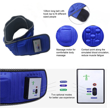 JUMAYO SHOP COLLECTIONS – ELECTRIC VIBRATOR MASSAGE SLIM BELT