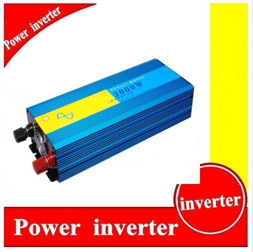 цена на Pure Sine Wave Inverter CZ-3000S 3000w,48VDC/110VDC,Solar electric energy generation,for solar system,wholesale/retail