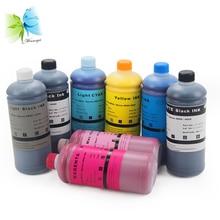 Winnerjet 8 colors Dye Ink for Epson Stylus Pro 7800 7880 7880 9880 Large format printers