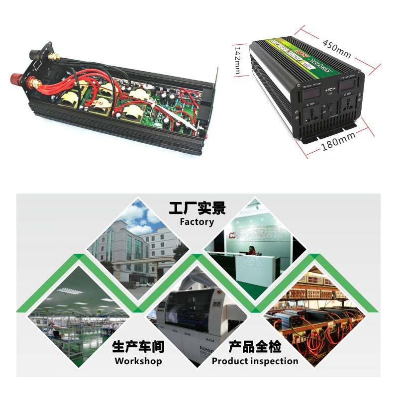 Car Amplifier 7
