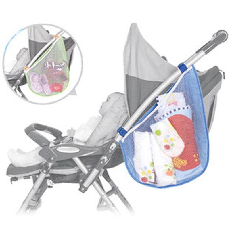 Baby Stroller Side Hanging Bag Cart Make Better Use of Space More Convenient Umb