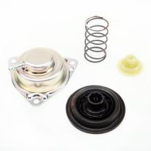Kinugawa турбо выдувный клапан Ремонтный комплект с крышкой для VOLVO TD04 K5T09671