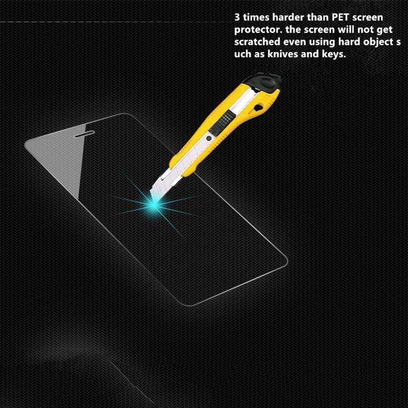 ZTE Axon 10 Pro 5G Glas Explosionsgeschütztes gehärtetes Glas für - Handy-Zubehör und Ersatzteile - Foto 4