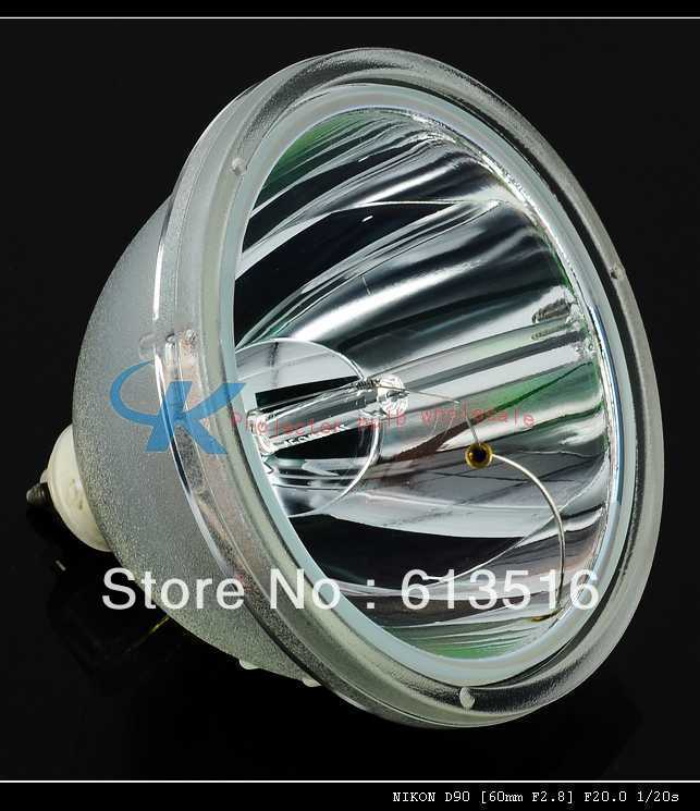 Original bare Lamp P-VIP 100-120/1.3 E23H for OSRAM PROJECTOR BULBS THOMSON 44 DLY 644