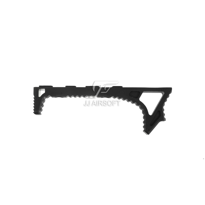 ACI Link Curved Angled Fore Handstop / Hand Stop for M-LOK / MLOK for NERF Toy Gun CNC Version LightweightACI Link Curved Angled Fore Handstop / Hand Stop for M-LOK / MLOK for NERF Toy Gun CNC Version Lightweight