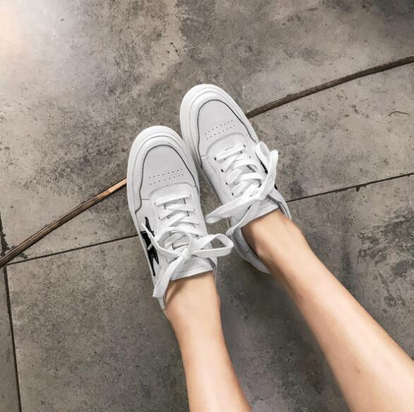 Luxe 2019 Chaussures As Cuir Picture Picture En as Supérieure De Top Femmes Plats Compensées Décontracté Pour Mocassins Semelles Sport À Qualité Sauvage Cinq Étoiles TqXRwTr