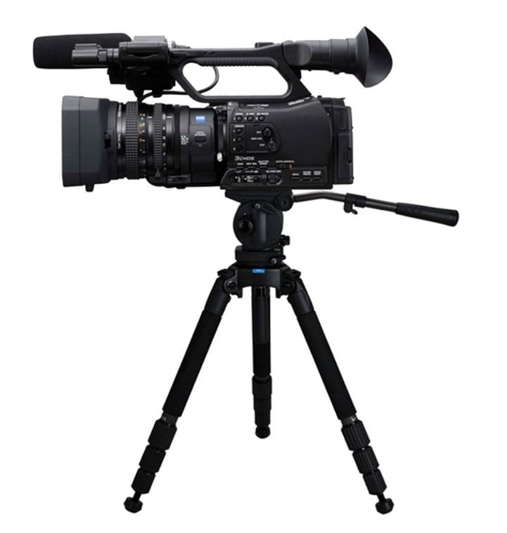 Velbon Super Carmagne8400SET camera - Camera en foto - Foto 1