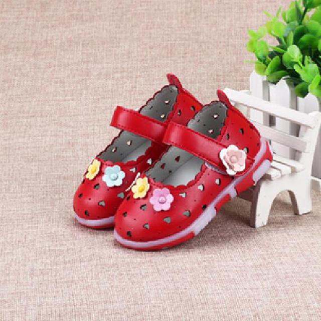 Bebés Niños Menina Zapatos Calzado Para Pequeños Sapato infantil Menina Artículos Lindos Zapatos de Bebé Para Las Niñas Primeros Caminante Botas 503079