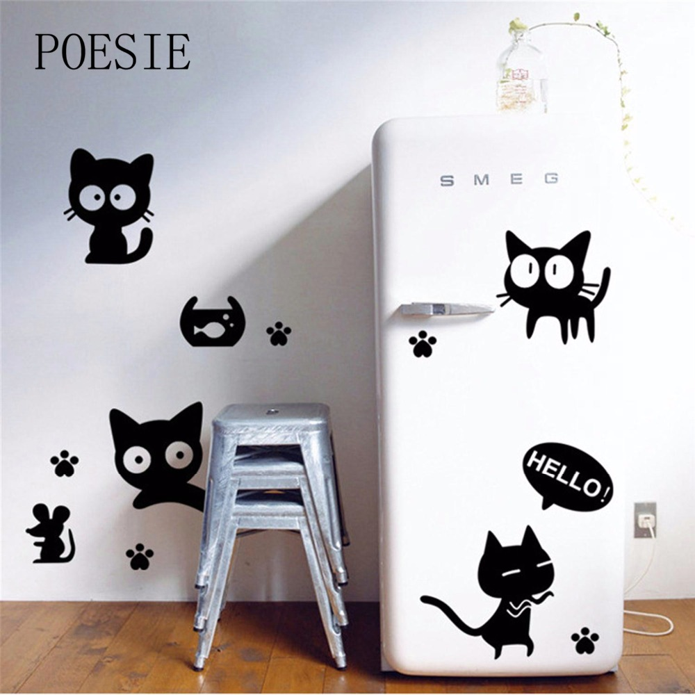 sticker wallpaper home decor - photo #11