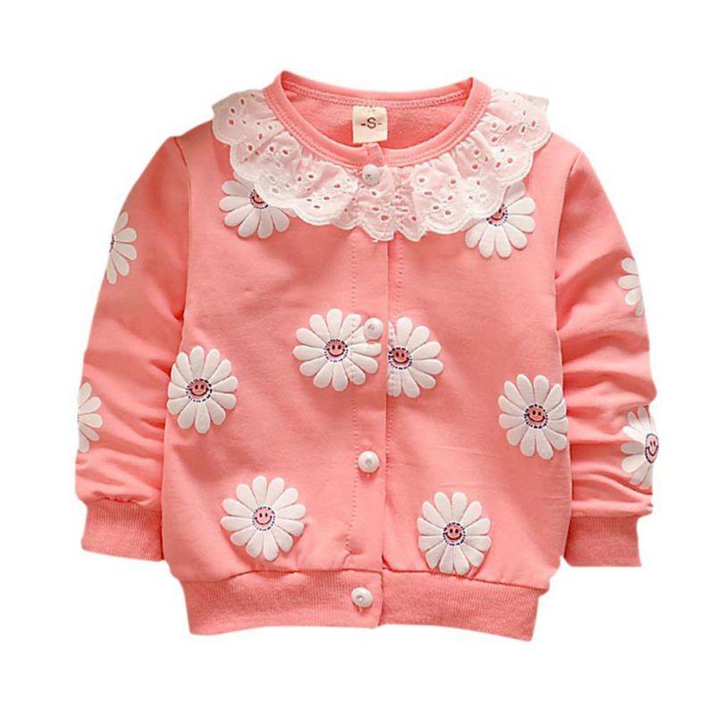 04d6ec00d Pudcoco Cute Baby Toddler Girl Warm Winter 3D Ear Coat Snowsuits ...