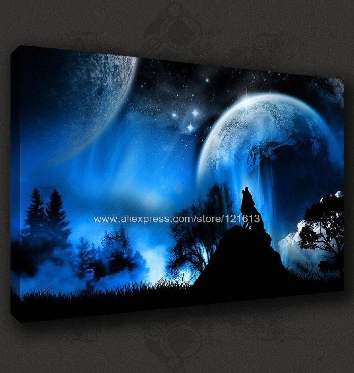 Online Night Sky Promotion-Shop for Promotional Online Night Sky on ...