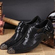 Christia Bella 2016 Hohe Qualität Aus Echtem Leder Ochsen Männer Schuhe Britischen Stil Männer Oxfords Mode Kleid Schuhe für Männer